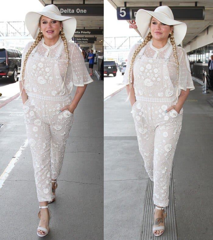Kesha Reversible Pearls9