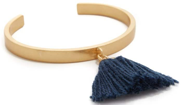 Madewell Bangle Cuff Bracelet