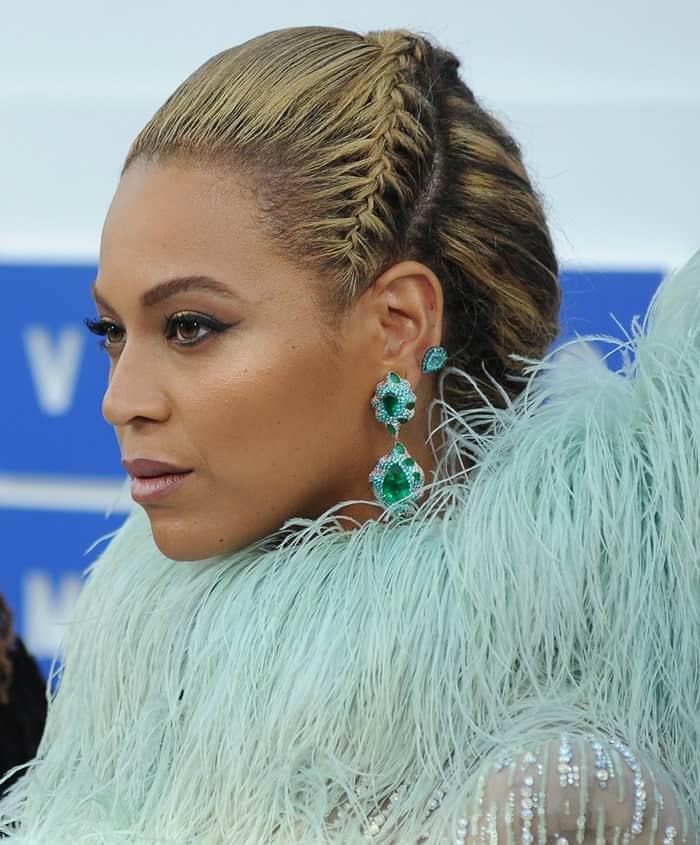 VMAs Beyonce