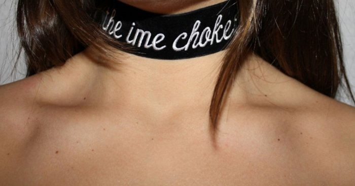 The IME Choker