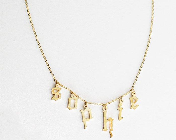 The M Jewelry