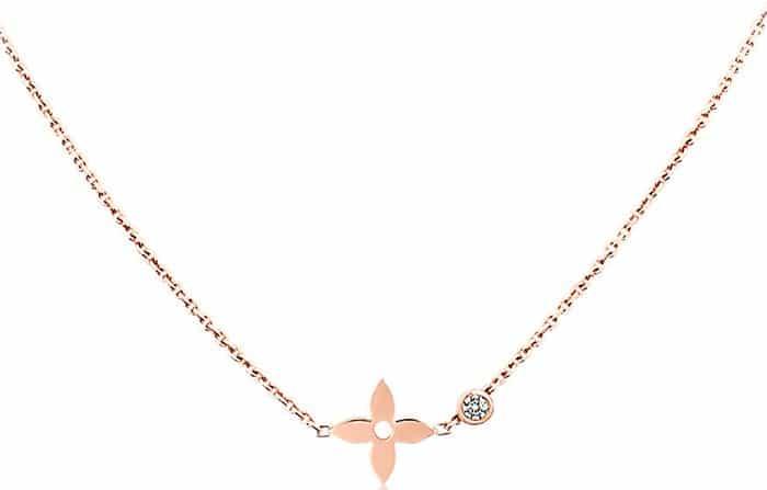 Idylle Blossom Pendant