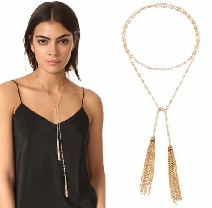 Vanessa Mooney The Dixie necklace