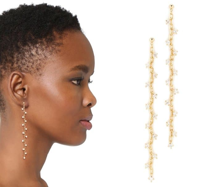 Cloverpost Arbor Earrings