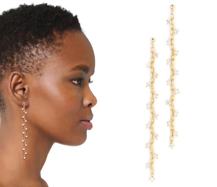Cloverpost Arbor Earrings