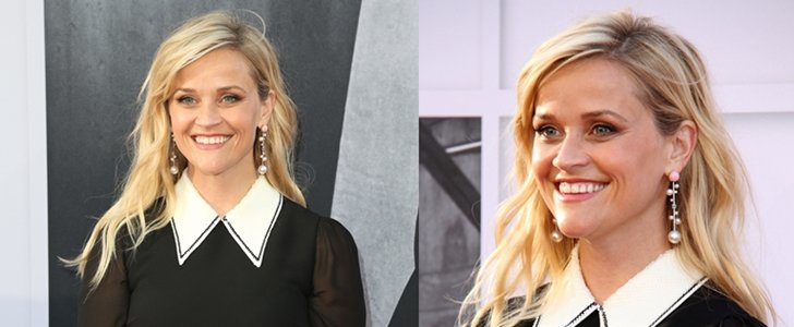 5 Alternatives to Reese Witherspoon's Sophisticated Pearl Drop Earrings