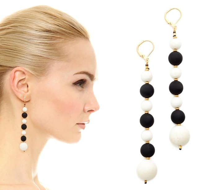Shashi Veronica Earrings