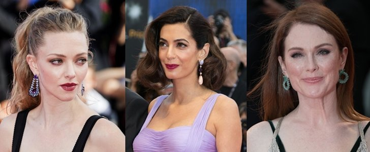 5 of the Best Pairs of Earrings at the 74th Annual Venice Film Festival